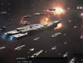 网易科幻太空游戏《无限拉格朗日(InfiniteLagrange)》目前已在欧洲上线